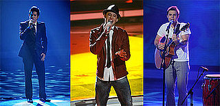 American Idol Recap: The Top Seven Do Disco
