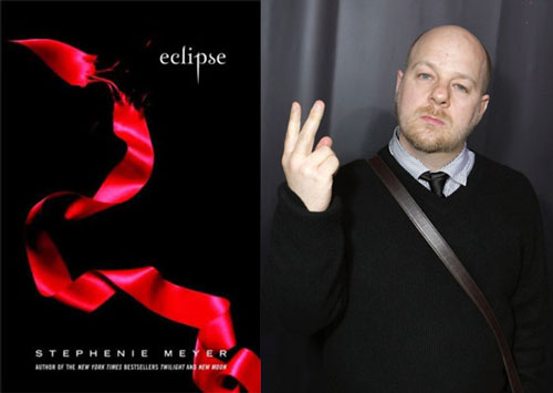 Summit Hires David Slade to Direct Eclipse