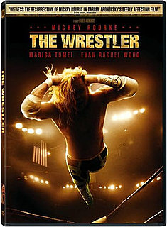 New on DVD, The Wrestler, Frost/Nixon, Notorious