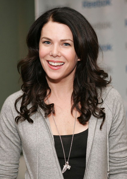 Untitled Lauren Graham Project