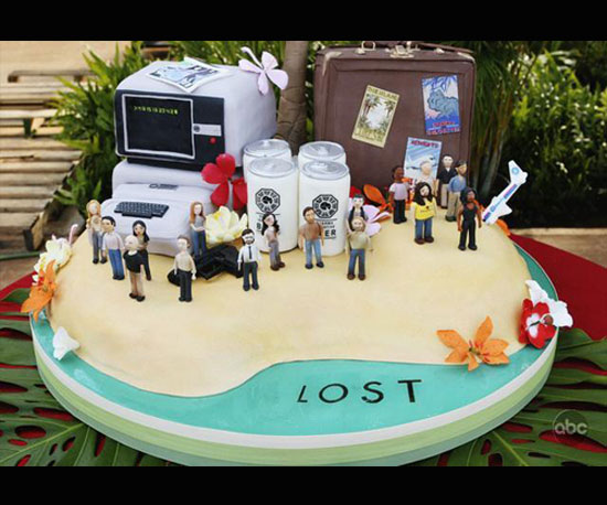 Lost 100th Episode
