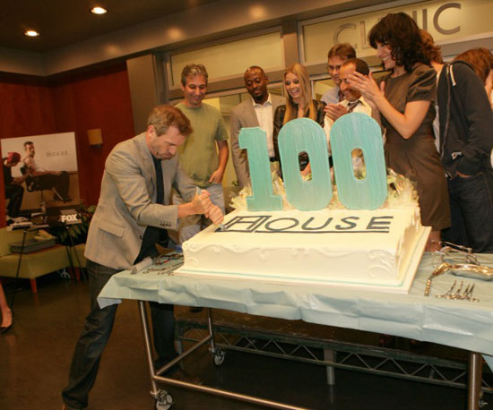 House 100th Episode