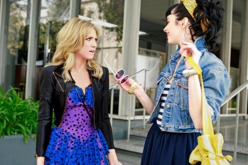 "Photos from Gossip Girl's ""Valley Girls"" Episode"