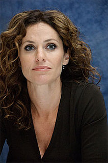 Interview with Amy Brenneman about Private Practice Season Finale
