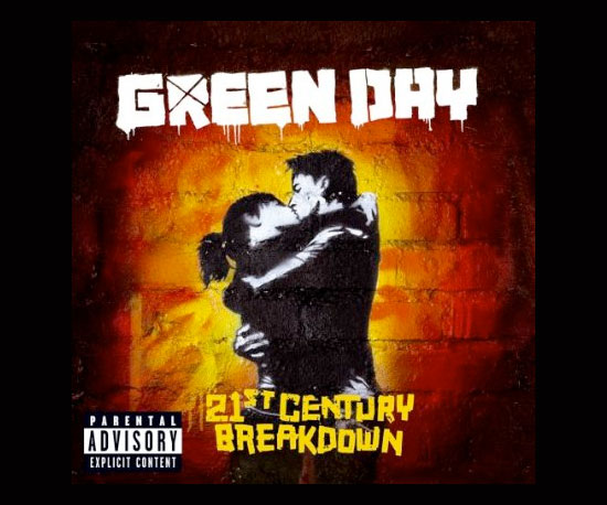 Green Day's 21st Century Breakdown