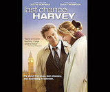 Last Chance Harvey on DVD