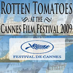 Cannes 2009: The Tomato Report — Up Soars With Cannes Critics