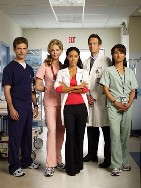 Video Preview for TNT Nursing Series Hawthorne Starring Jada Pinkett Smith