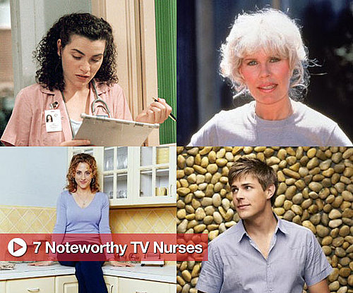 7 Noteworthy TV Nurses