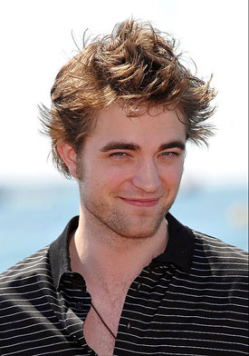 "Pattinson to Play an ""Amoral Character"" in Bel Ami"