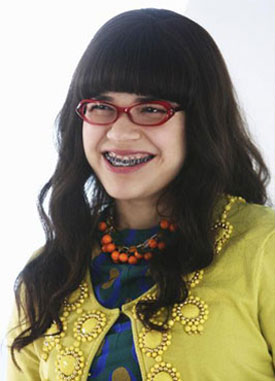 Five Questions For Ugly Betty Before Season Four