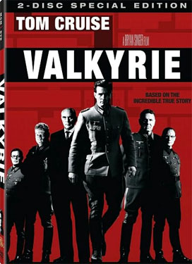 New on DVD, Valkyrie