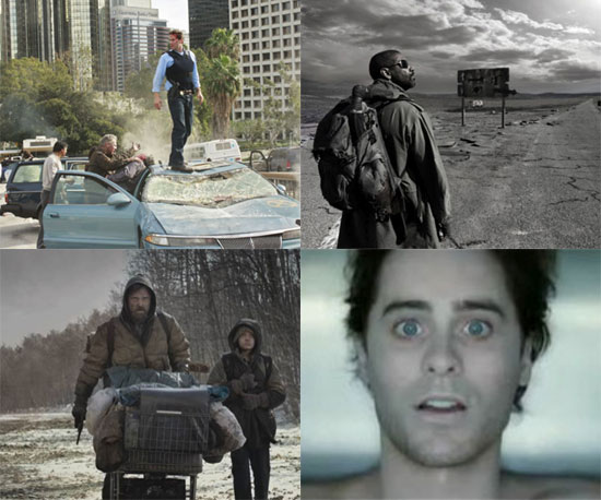 Upcoming Apocalyptic Movies and TV Shows