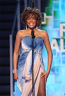 Are You Interested in Whitney Houston's Comeback Album?