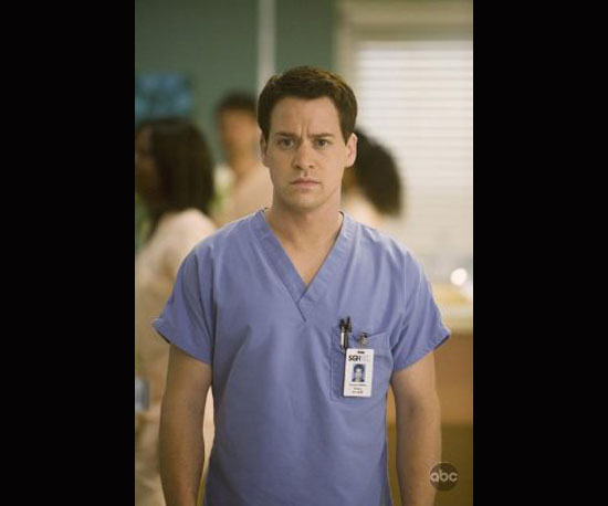 George O'Malley (?), Grey's Anatomy