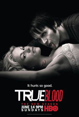 Four Preview Video Clips From True Blood Season Two Premiere