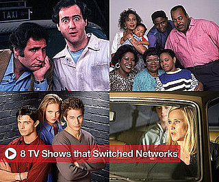 TV Shows That Switched Networks