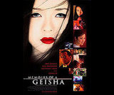 2006 Oscars: Memoirs of a Geisha