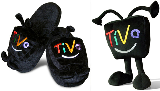 Oh Yes They Did: TiVo Accessories