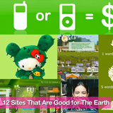 12 Websites That Are Good For the Earth, Your Conscience