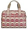Orla Kiely Tripp Car-Printed Laptop Bag Costs $258