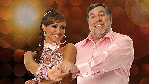 Steve Wozniak On Dancing With the Stars Tonight