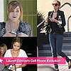 Lauren Conrad's Cell Phone Evolution