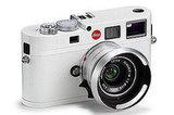 White Lomography, SLR, and Basic Digital Cameras