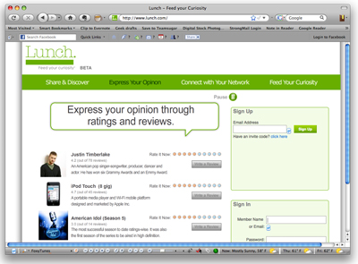 Express Yourself: 6 Websites to Get Your Review On