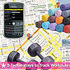 5 Techie Ways to Track Workouts and Calories