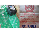 Recycle Your Ink Cartridges