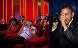 President Obama Geeks Out