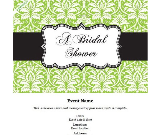Online Services to Help You Plan Your Wedding Shower