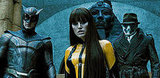 Watchmen Blu-Ray Teams With Facebook