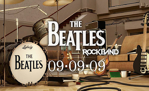 The Beatles Rock Band Songs May Pave Way For iTunes Purchases