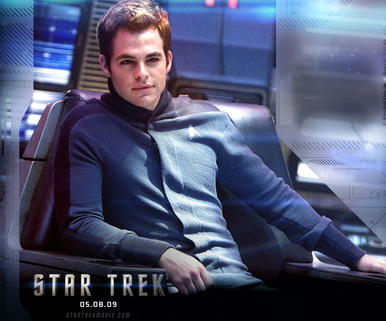 Star Trek Desktop Wallpaper