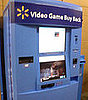 Walmart Gets Video Game Recycling Kiosks
