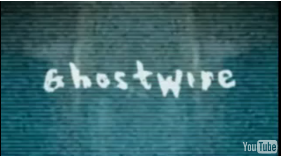 Ghostwire to Haunt a DSi Near You