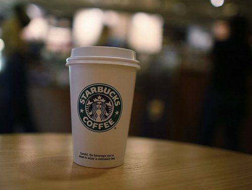 Starbucks to Introduce Via Instant Coffee