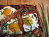 Recipe For Bacon and Egg Breakfast Tart