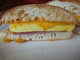 Starbucks Artisan Breakfast Sandwiches