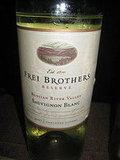 2007 Frei Brothers Sauvignon Blanc