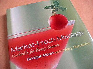 Book Review: Market-Fresh Mixology