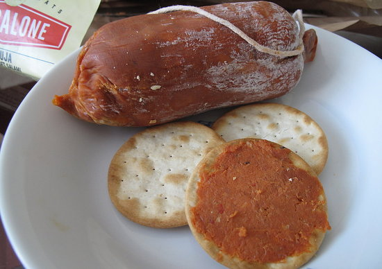 Boccalone Nduja