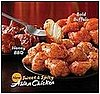 Wendy&#039;s Introduces Boneless Chicken Wings