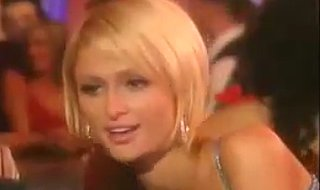 Video of Paris Hilton Freestyling With Snoop Dogg