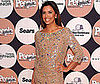 Slide of Eva Longoria On Red Carpet AT People Espanol 50 Most Beautiful People Party