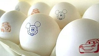 Eggs by Disney: Love It or Hate It?