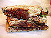 Recipe For Giada De Laurentiis's Chocolate and Brie Panini