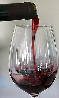 Would You Rather Drink Red Wine Out of Tumblers or Glasses?